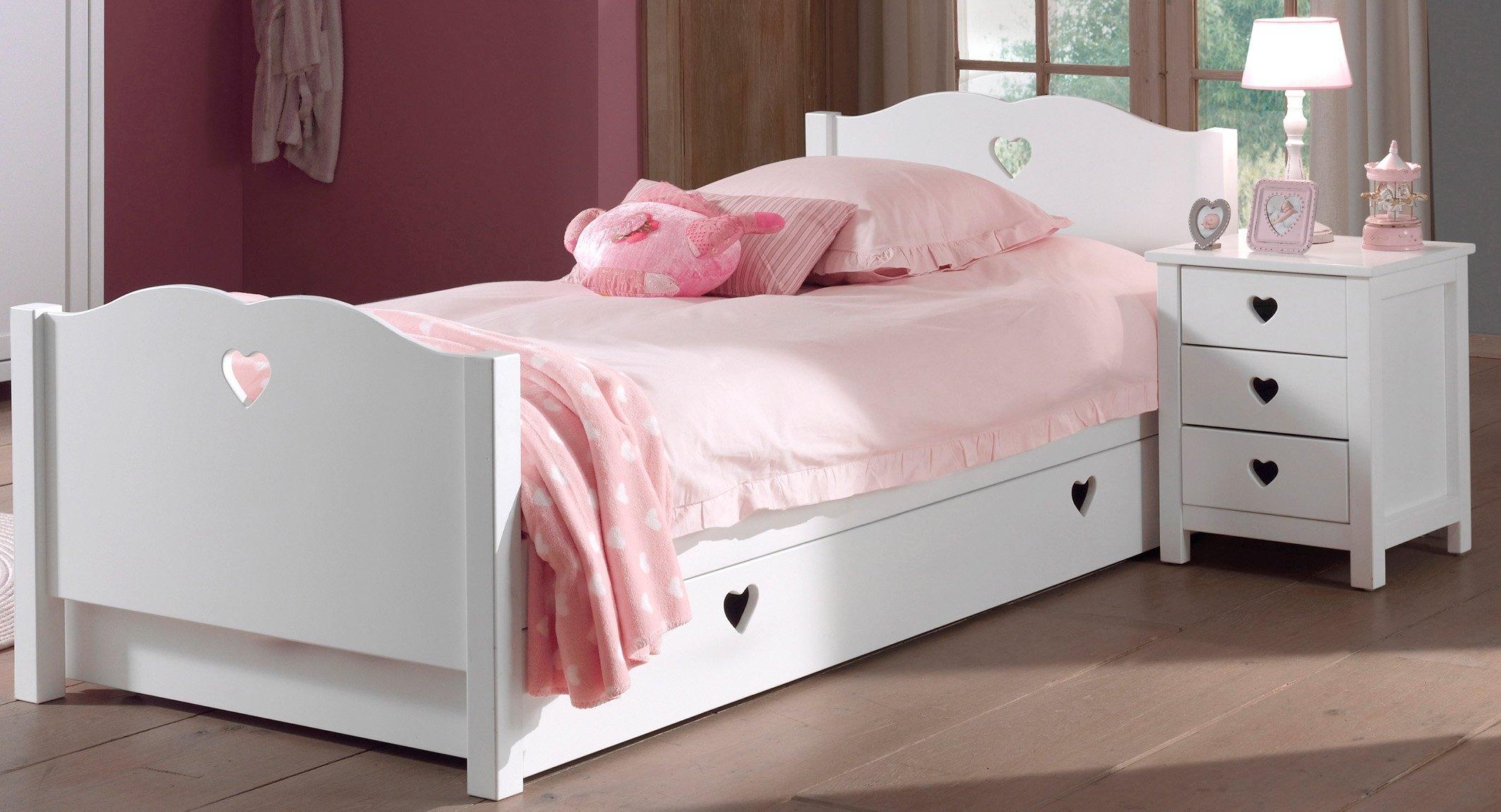 vipack furniture ledikant amori vind je bij otto. Black Bedroom Furniture Sets. Home Design Ideas