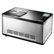 unold ijsmachine gusto 48845, 2 liter, 180 watt zwart