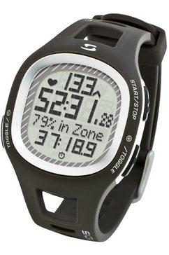 hartslagmeter incl. borstband, »PC 10.11 gray«