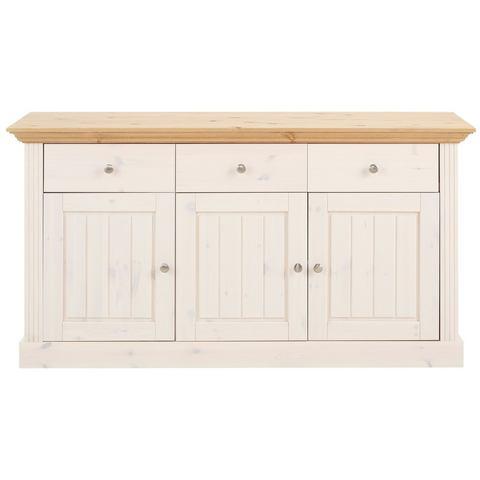 Dressoirs HOME AFFAIRE Sideboard bxh 145x78 cm 537816