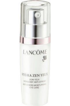 lancome »hydra zen neurocalm crème yeux« ooggel wit