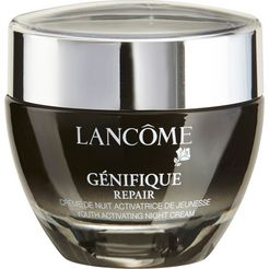 lancome nachtcrème génifique repair night reparerend zwart
