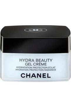 chanel gezichtsgel hydra beauty crème gel blauw