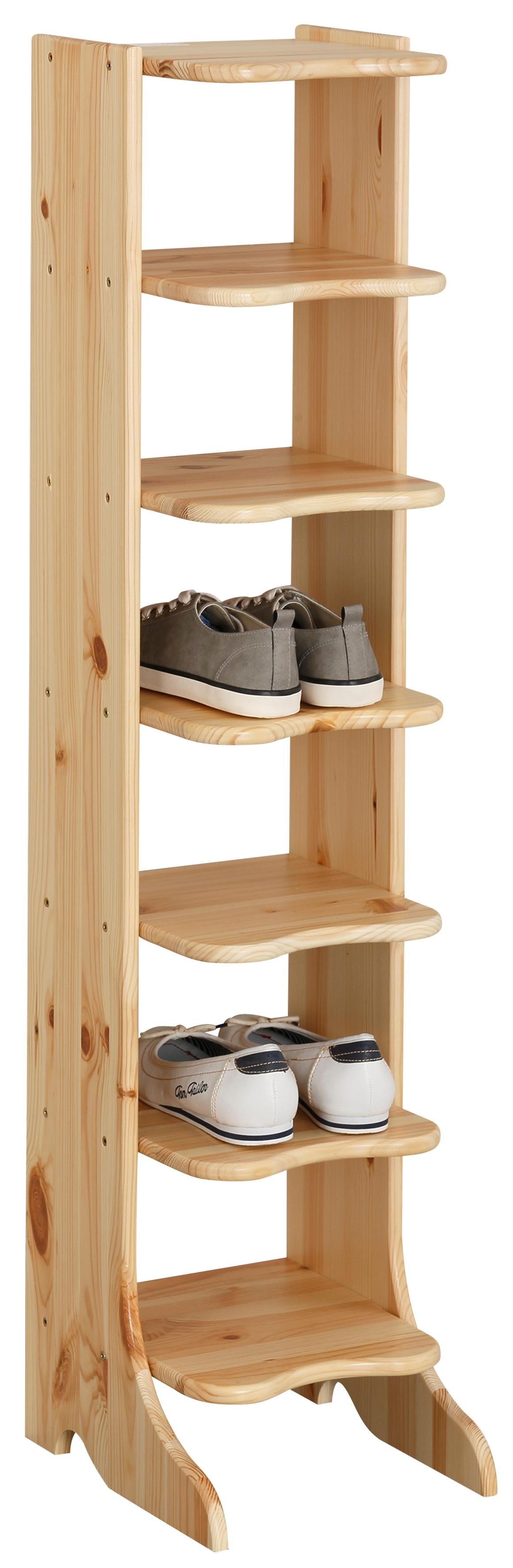 home affaire klein schoenenrek twist makkelijk gevonden otto. Black Bedroom Furniture Sets. Home Design Ideas