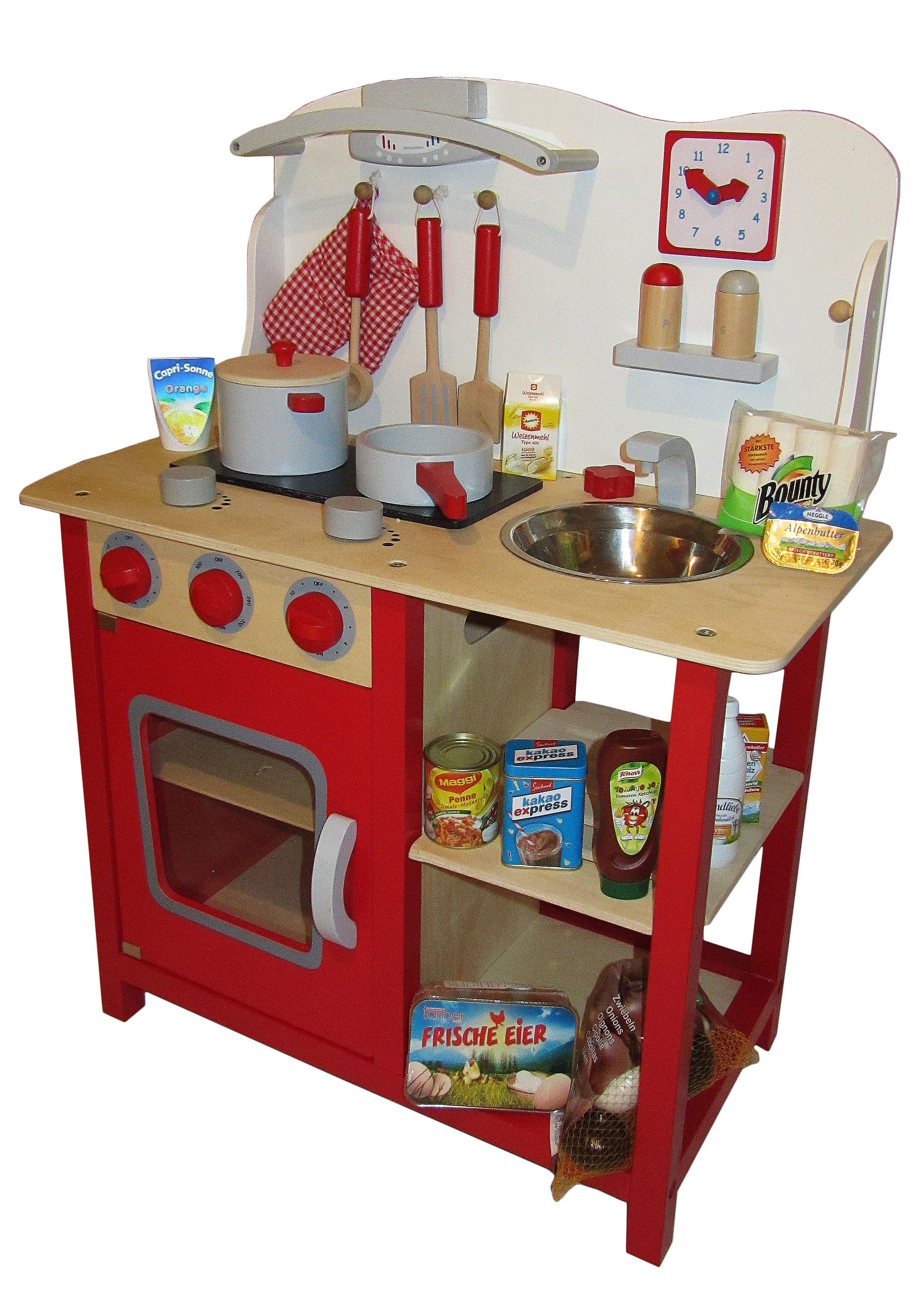 Houten Accessoires Keuken : Tanner houten keuken met accessoires bestellen bij otto