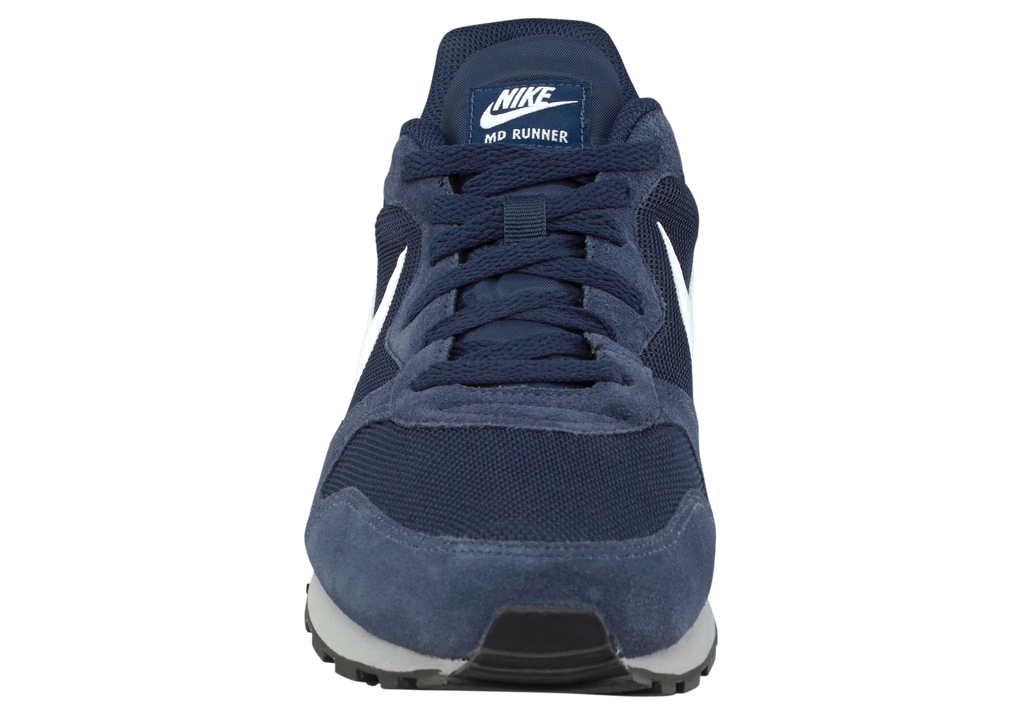 f7c8aa9766e NIKE Sneakers MD Runner 2 koop je bij | OTTO