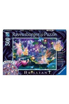 ravensburger puzzel in het feenbos multicolor