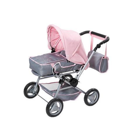 BABY born Deluxe poppenwagen