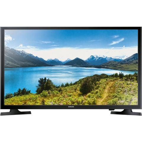 Samsung 32 inch LED-TV DVB-T, DVB-C, HD ready, CI+ Energielabel A+ UE32J4000