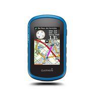 garmin outdoor-navigatiesysteem »etrex touch 25  incl. topoactive europa« zwart
