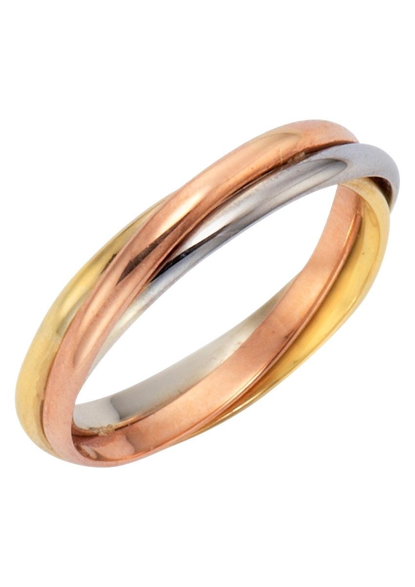 Firetti ring Tricolour goedkoop op otto.nl kopen