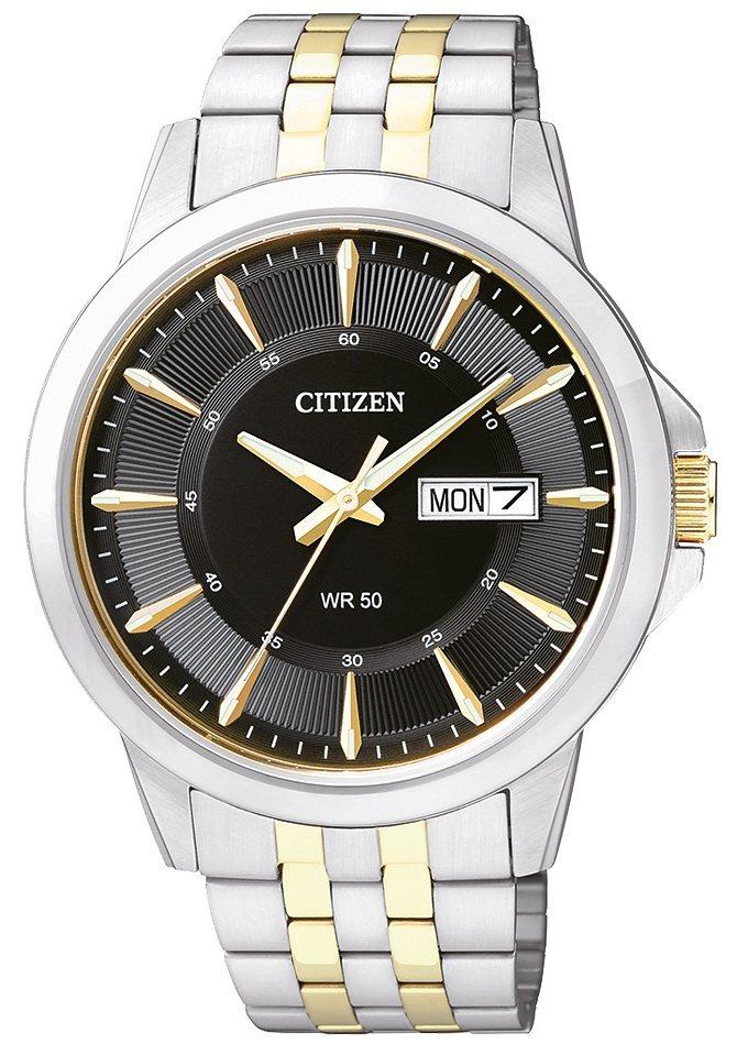 CITIZEN horloge 'BF2018-52EE'