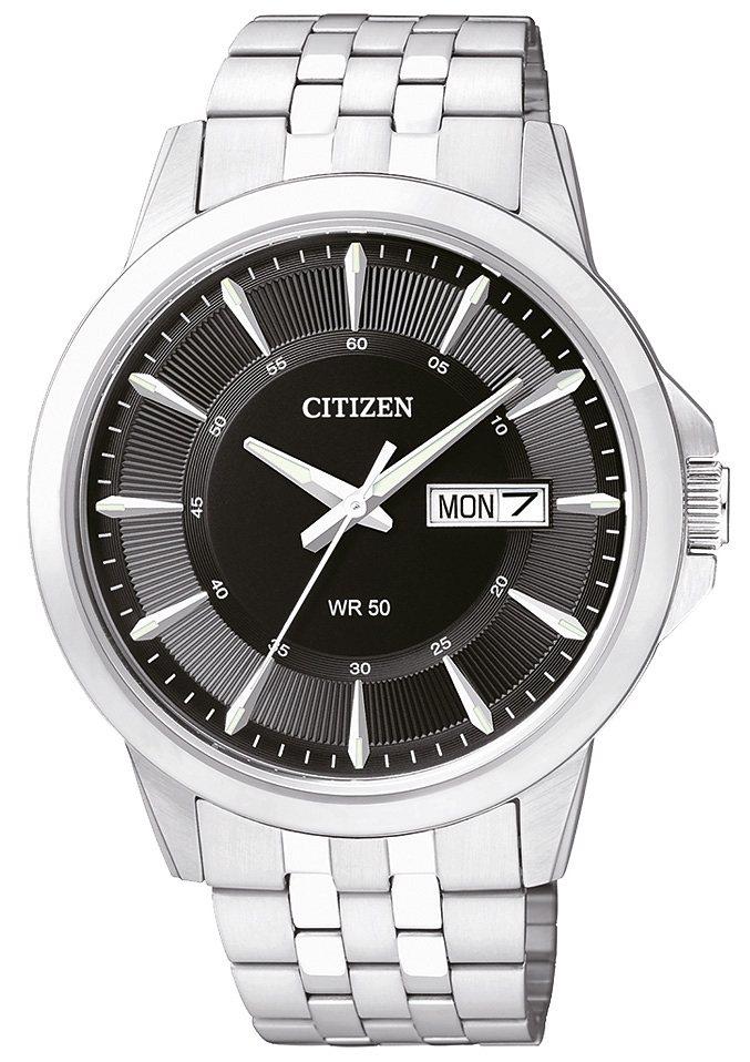 CITIZEN horloge 'BF2011-51EE'