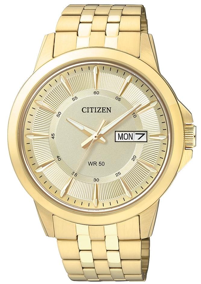 Citizen kwartshorloge BF2013-56PE voordelig en veilig online kopen