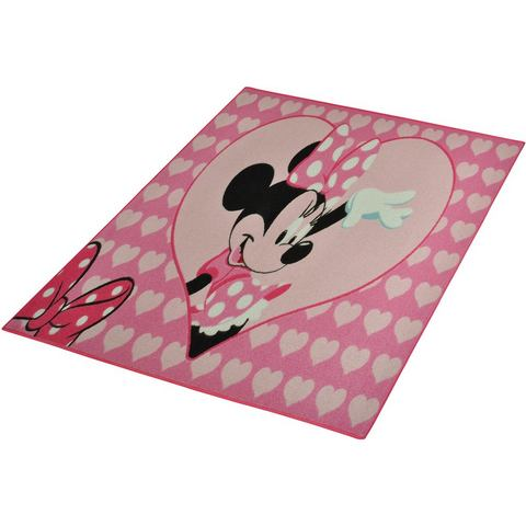 Vloerkleed Minnie Hello