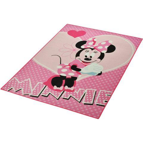 Vloerkleed Minnie Flower