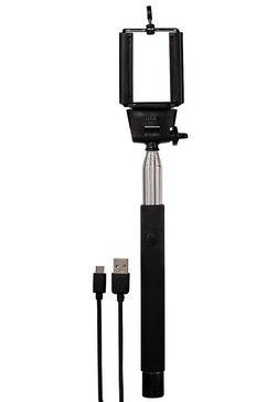 Selfie stick Moments 100 BT zwart » «