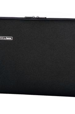 "Notebook sleeve Neoprene 15.6"" zwart » «"