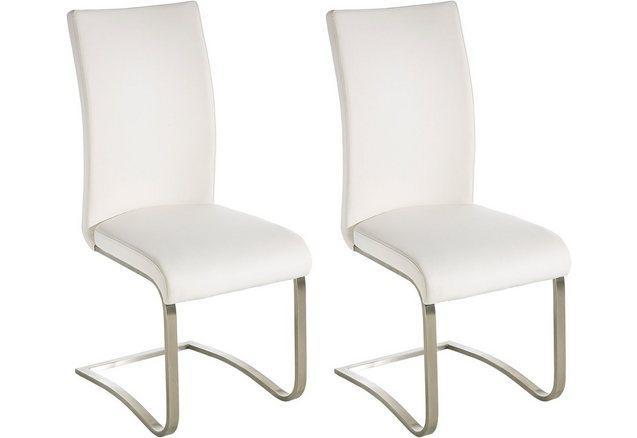 Stoel schommelstoel met comfortabele vulling in de online winkel otto - Comfortabele stoel ...