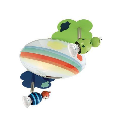 EGLO, led-plafondlamp TAYA,