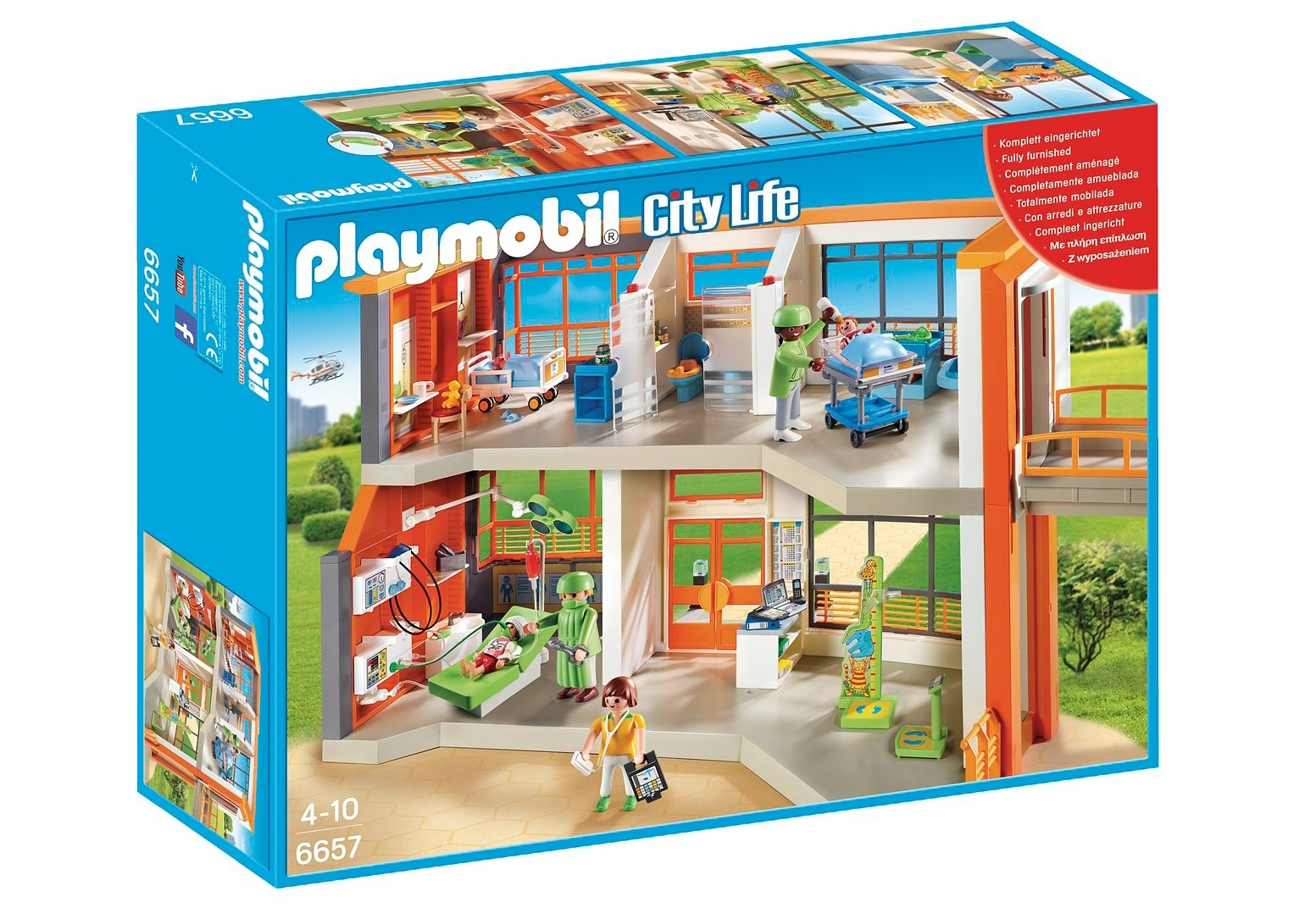 Online Playmobil kopen | OTTO