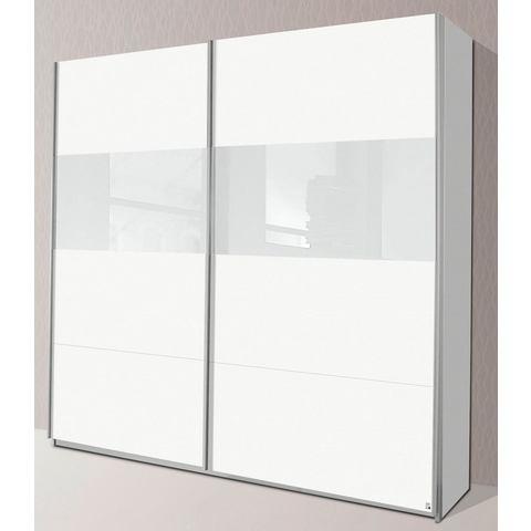 Kledingkasten RAUCH Zweefdeurkast met glas of spiegels 351099