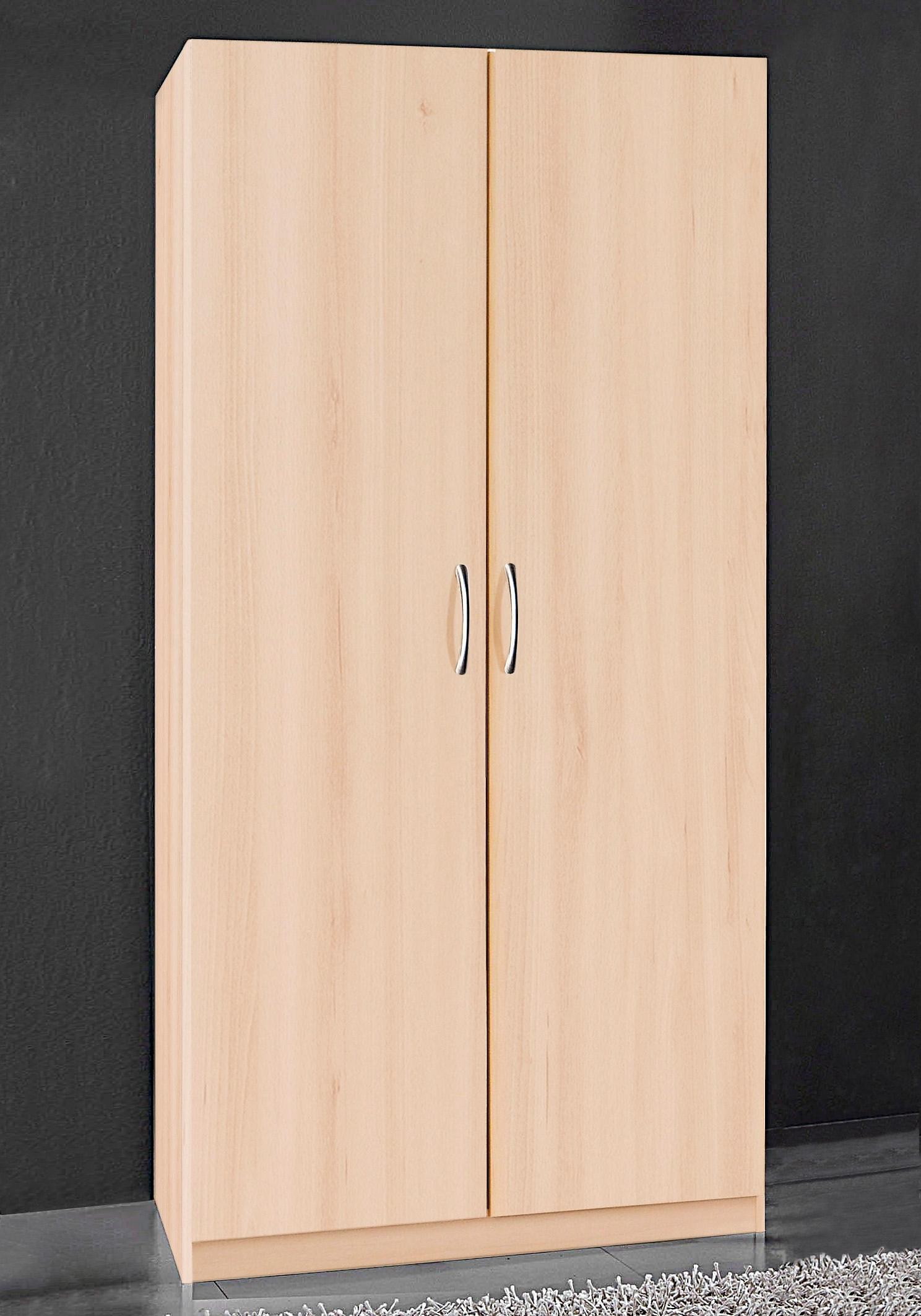 Wimex Garderobekast in 2 kleuren en 3 breedten goedkoop op otto.nl kopen