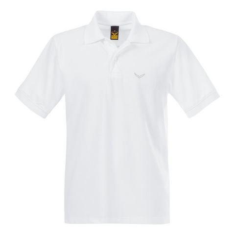 TRIGEMA Poloshirt