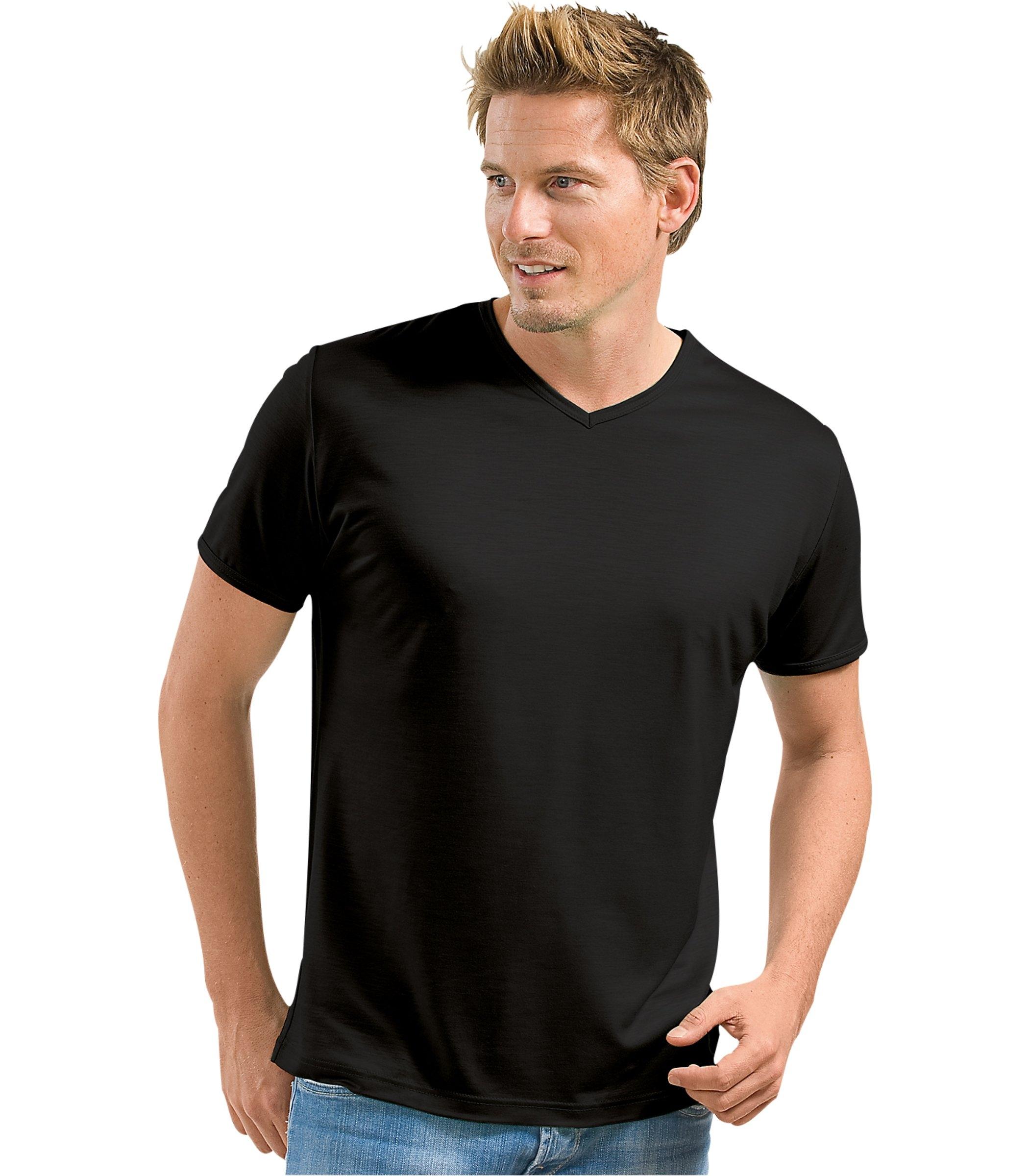 shirt Trigema T T Gevonden Trigema Snel Iybm7gf6vY