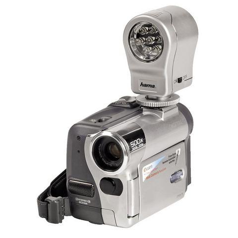 Hama Videolamp