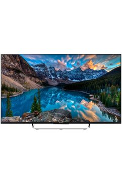 KDL-55W805C, LED TV, 139 cm (55 inch), 1080p (Full HD), Smart-TV