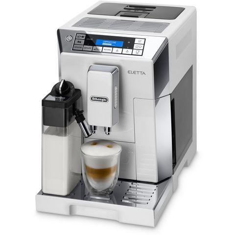 DeLonghi ECAM45.766.W Eletta Cappuccino - Volautomaat Espressomachine,