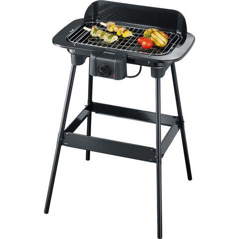 Barbecuegrill, SEVERIN, PG 8521