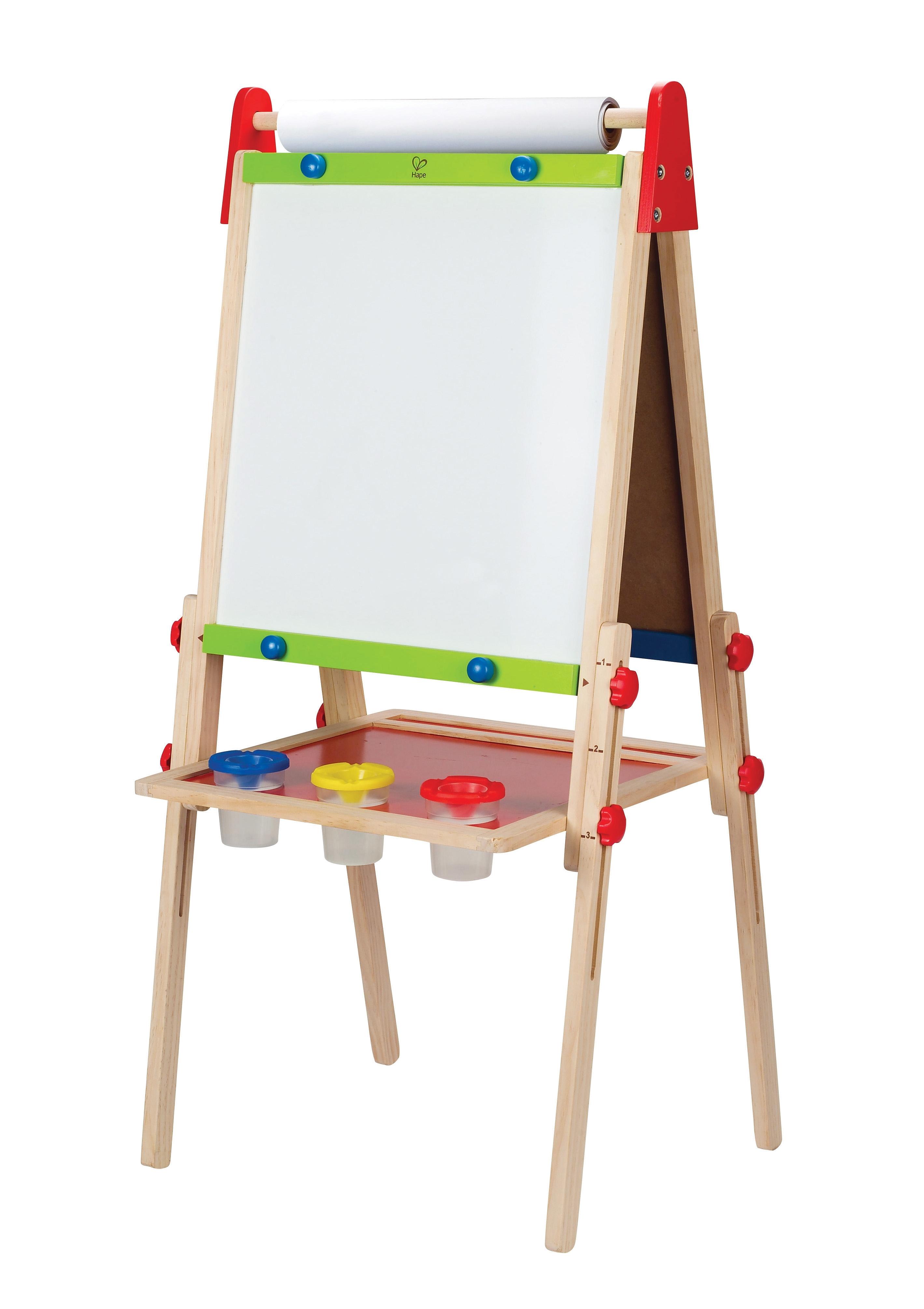 Hape schoolbord bestellen: 30 dagen bedenktijd