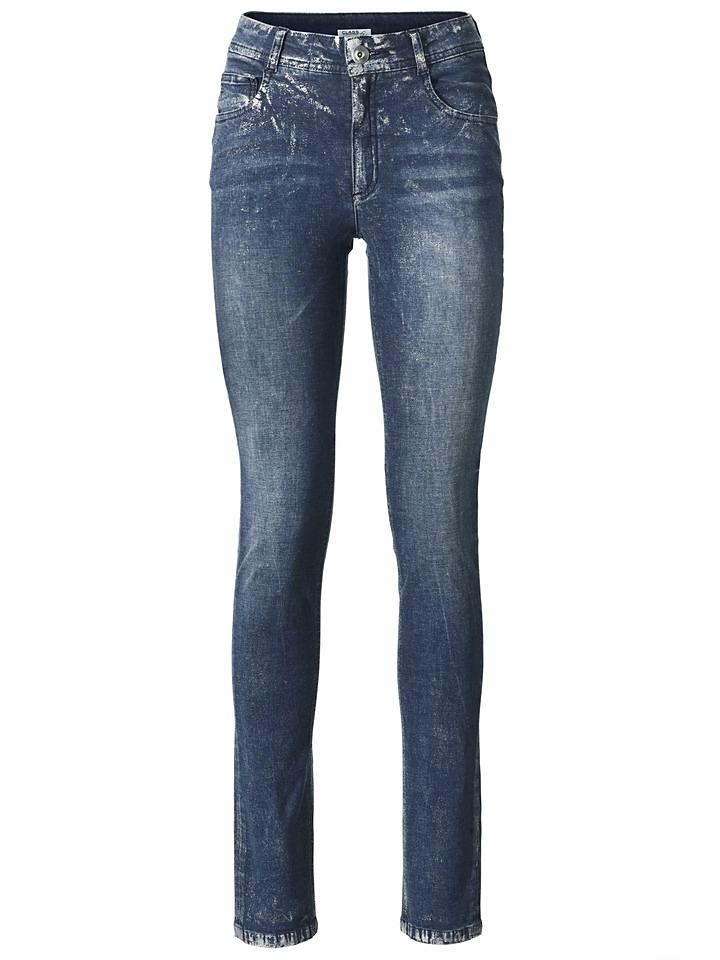 heine Skinny-jeans bij OTTO online kopen