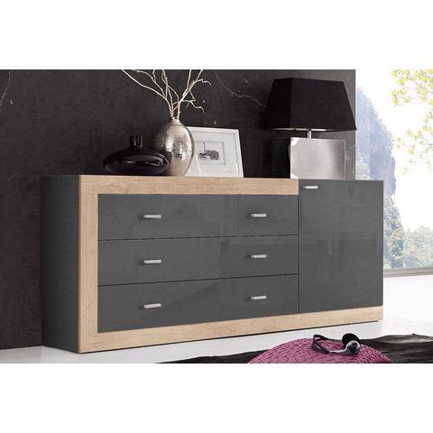 Dressoirs Sideboard breedte 150 cm 647353