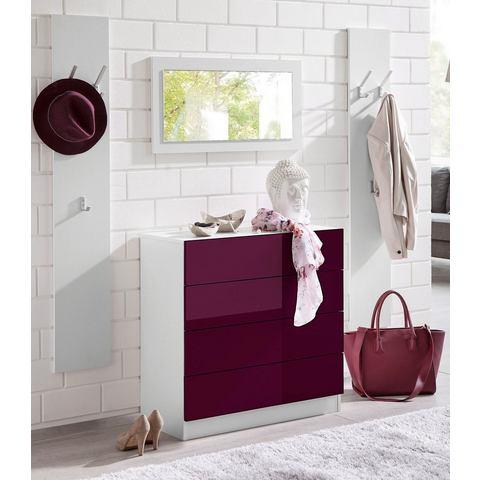 Complete garderobes Halmeubelset 3-delig Vaasa 3 584903