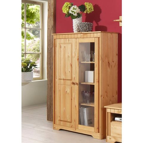 Dressoirs HOME AFFAIRE Highboard P�hl 95 cm breed 268037