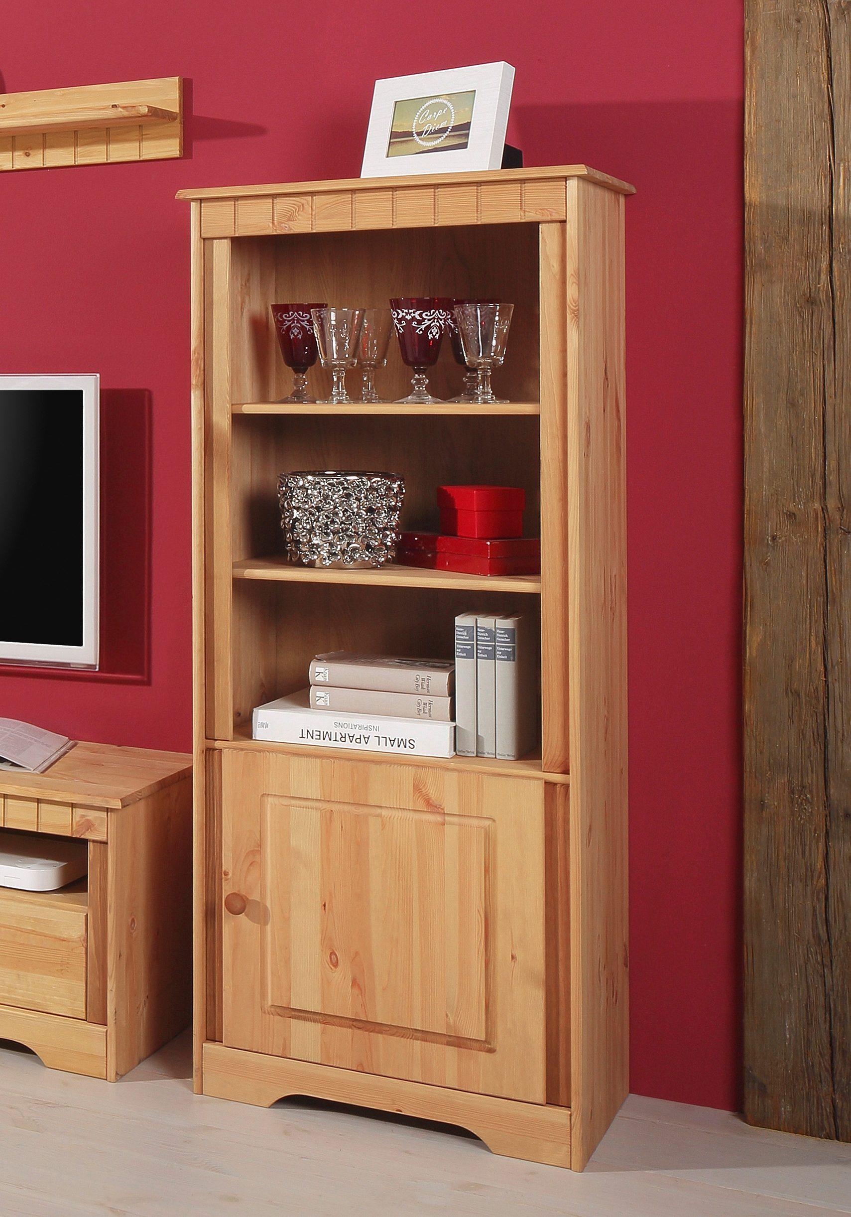 Houten Open Kast : Boekenkasten op maat open kasten woodtexprojecten