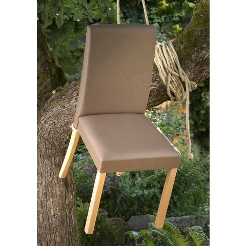 Eetkamerstoelen HOME AFFAIRE Stoel Nina in set van 2 of 4 of 6 498845