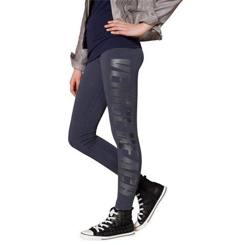 VENICE BEACH Legging in smal model