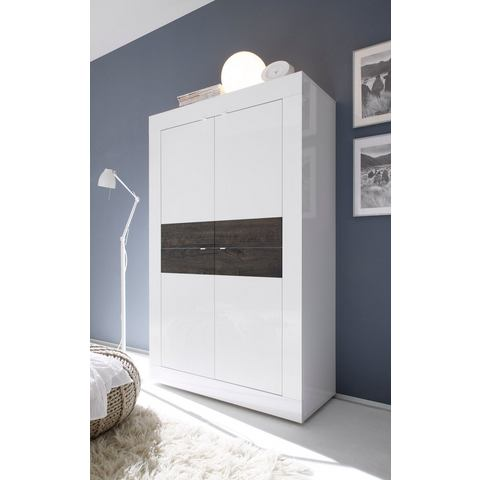 Dressoirs Highboard 102 cm breed 476321
