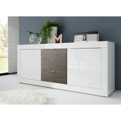 Dressoirs Sideboard breedte 210 cm 484601