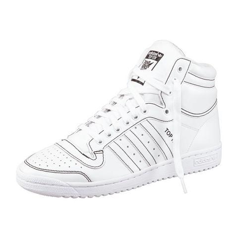 ADIDAS ORIGINALS Sneakers Top Ten Hi