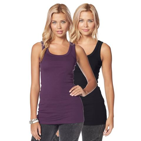 AJC longline-top, set van 2