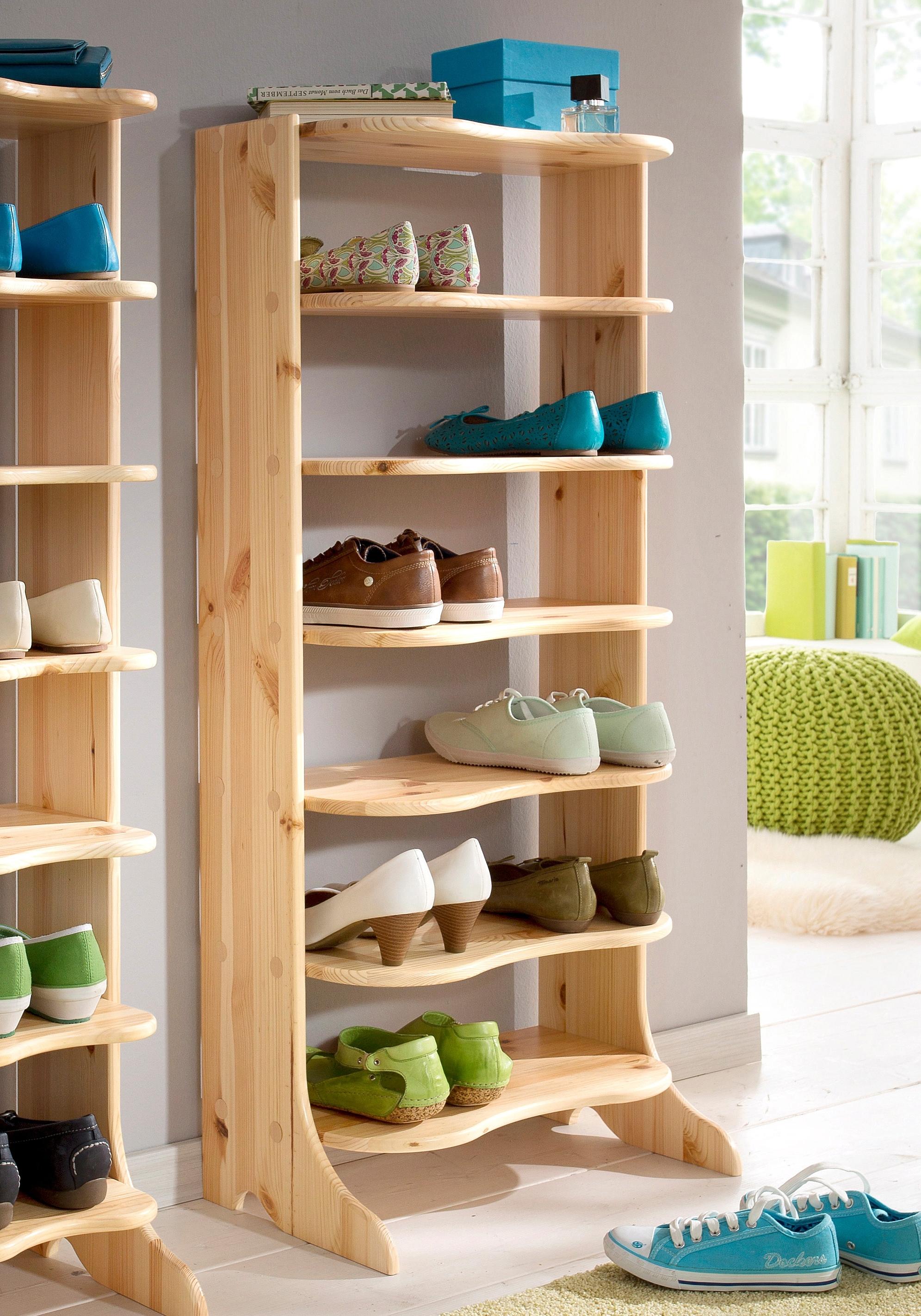 schoenenrek kopen vind jouw perfecte schoenenrek otto. Black Bedroom Furniture Sets. Home Design Ideas