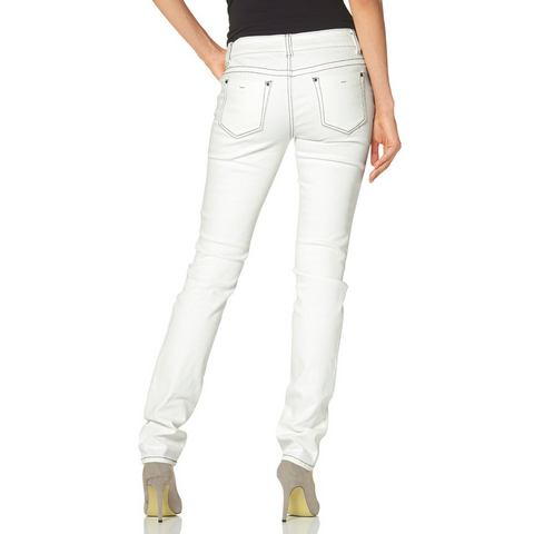Laura Scott stretchjeans