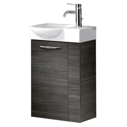 Wasplaats »Mini-gastenbadkamer«