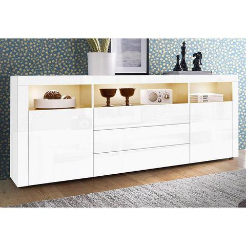 Dressoirs Sideboard breedte 166 cm 537786