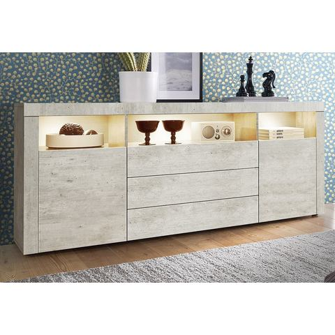 Dressoirs Sideboard breedte 166 cm 745829